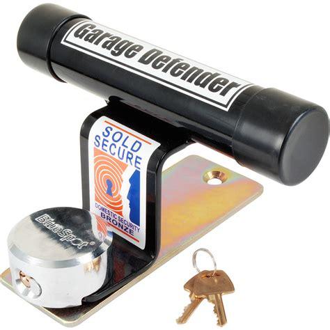 Squire Garage Defender Toolstation Garage Door Defender
