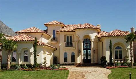 mediterranean home builders 25 best ideas about mediterranean homes plans on
