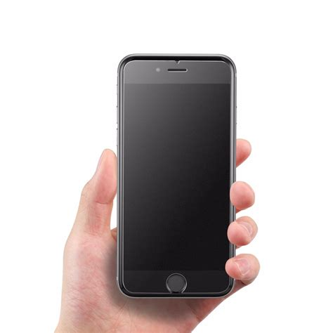 Explosion Proof Tempered Glass Anti Iphone 6 6s מוצר Tempered Glass Screen Protector For Iphone 6 6s 7