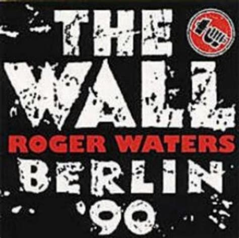 Kaos The Wall roger waters album artwork
