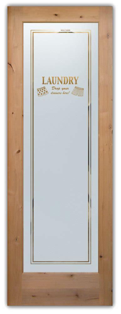 Laundry Room Doors Sans Soucie Art Glass Glass Laundry Room Door