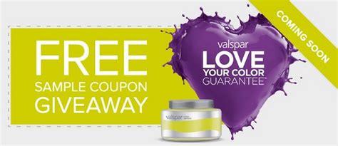 free valspar paint sle coupon on 1 23 2013 mumblebee inc mumblebee inc