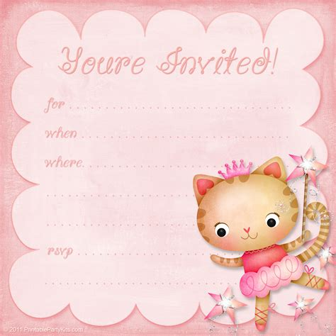 best creation maker birthday invitation cards online party postcard