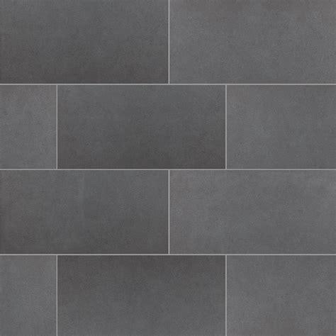 boden und wandfliese cementi uni grigio 30x60 matt