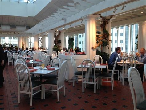 interior view of restaurant picture of the garden
