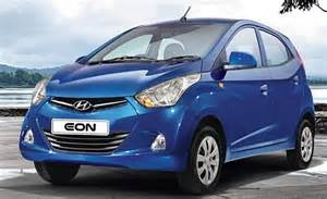 hyundai eon all models specifications and price in india