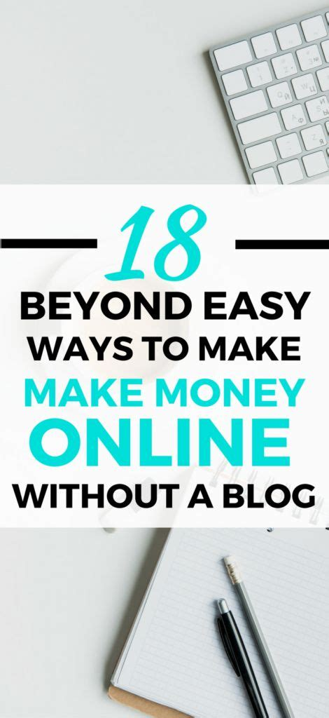 Make Money Online Without Spending Money - 29516 best images about make money on pinterest work from home jobs passive income