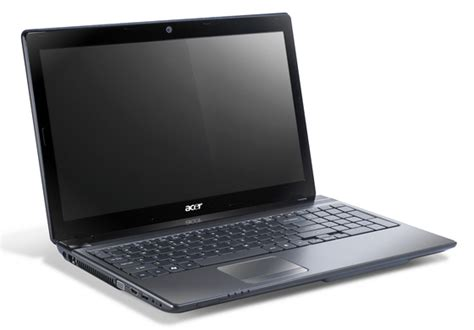 Laptop Acer Grafis acer aspire 5750g laptop drivers free for windows