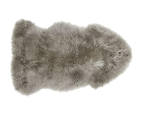 gray fur rug nuzzler rug grey sheepskin rug loaf