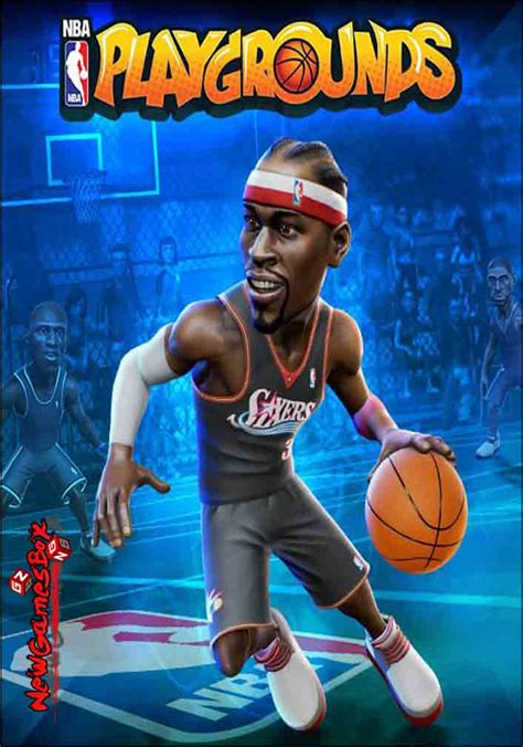 nba games full version free download nba playgrounds free download pc game full version setup
