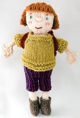 krl knitting knit amigurumi patterns show you how to