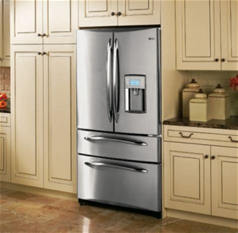 Depth Of Countertop by Kitchenaid Counter Depth Refrigerator Kitchenaid