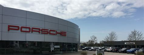 Porsche Zentrum Ingolstadt porsche zentrum ingolstadt 187 herzlich willkommen