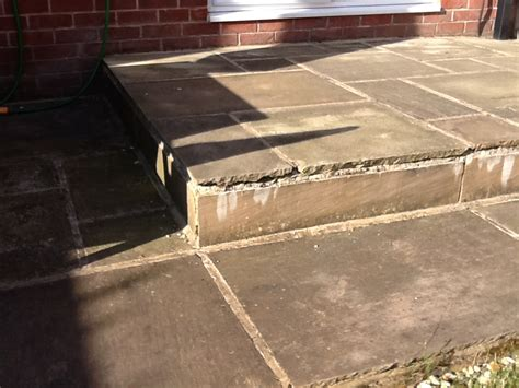 Pointing Patio by Patio Re Pointing Diynot Forums