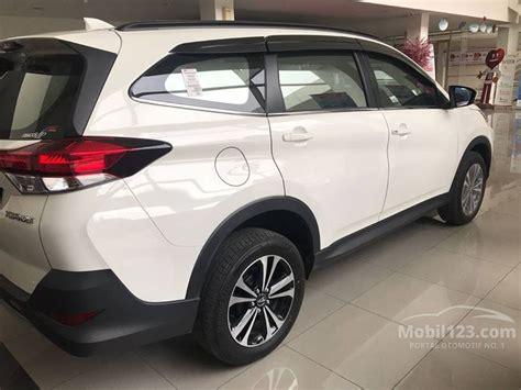Daihatsu Terios R 2018 jual mobil daihatsu terios 2018 r 1 5 di jawa barat manual