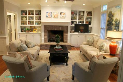 Where To Place Furniture In Living Room by Furniture Placement Furniture Arrangement Ideas