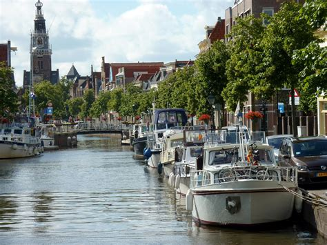 ligplaats alkmaar havens alkmaar