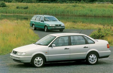 vw volkswagen passat 1994 1995 1996 1997 1998 1999 2001 2002 volkswagen passat specs 1993 1994 1995 1996 autoevolution