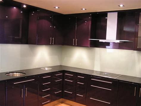 glass backsplashes for kitchens pictures glass paint backsplash gallery view glass paint results