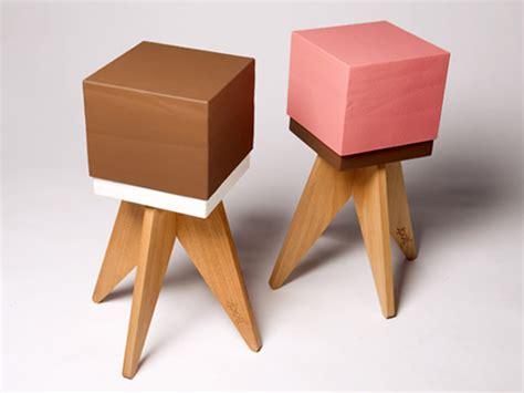 Designer Hocker by Spell Hocker Barhocker Holz Aequivalere