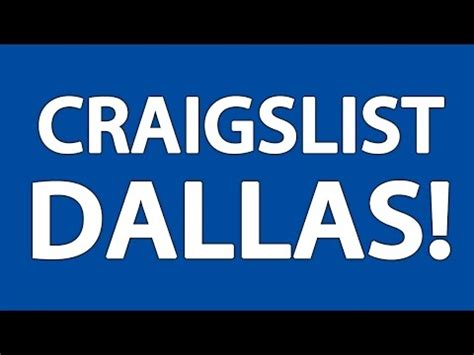 Dallas Garage Sales Craigslist by Craigslist Cars You Like Auto