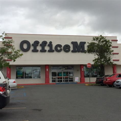officemax 1117 plaza escorial