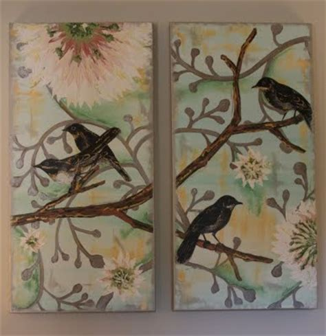 Decoupage Ideas On Canvas - 44 best images about decoupage ideas on