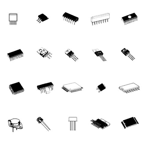 orientation of integrated circuit integrated circuit orientation 28 images integrated circuit orientation 28 images mc68hco5c4