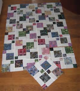 disappearing 9 patch australia quilt part 2 nita collins
