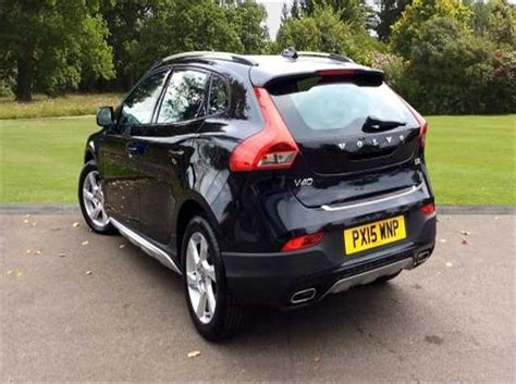 used volvo v40 cross country for sale used volvo v40 cross country d2 auto for sale what