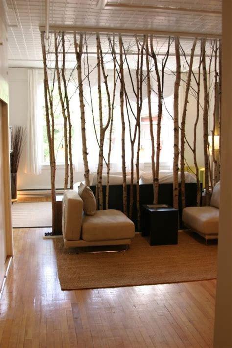 ambienti casa dividere 2 ambienti dentro casa in modo originale e