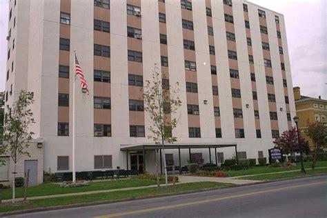 One Bedroom Apartments In Buffalo Ny by Developments Properties City Of Buffalo