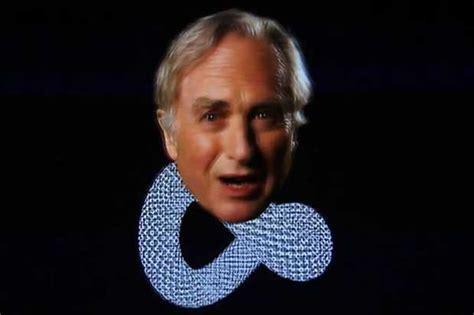 Richard Dawkins Meme Theory - dawkins memes out at festival times higher education