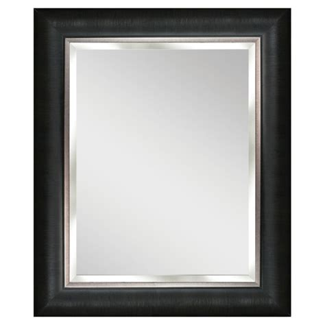mirror 59 quot h white contemporary oval frame i 3361 in