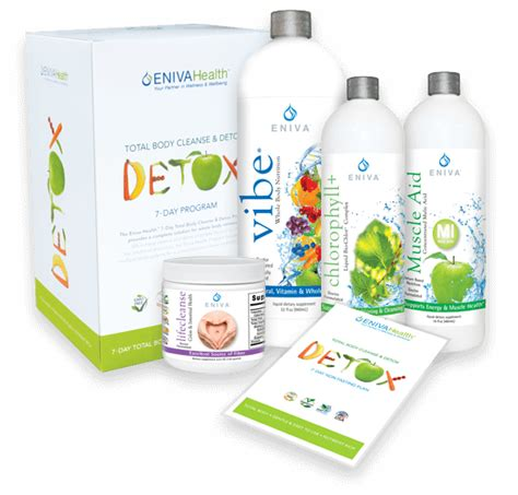 Best Detox Kits by Best Detox Kit For Whole Cleansing Best Detox Kit