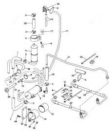 Evinrude 1987 275 E275plcur Power Steering Group