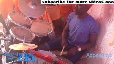 drum groove tutorial african highlife drum groove tutorials 7 youtube