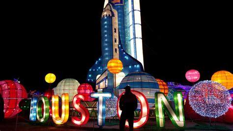sam houston race park lights s set for friday shows houston