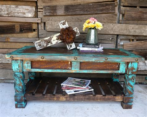 table el dorado el dorado coffee table sofia s rustic furniture
