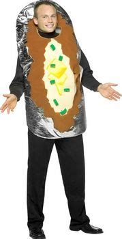 Potato Costume by Corn Stalker Corn On The Cob Costume Vegetable