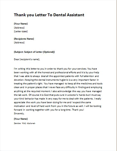 Thank You Note To Assistant Thank You Letter To Someone For Volunteer Work Writeletter2
