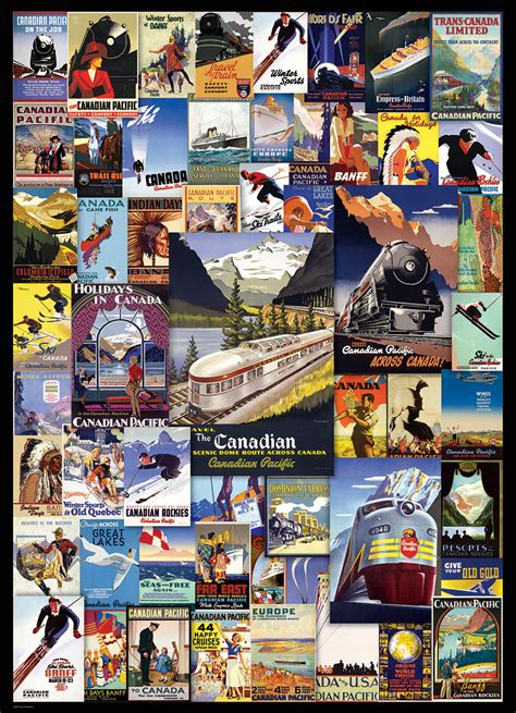 canadian pacific railroad adventures  eurographics