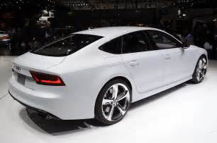 2014 Audi Rs7 2014 Audi Rs7 Detroit 2013 Photo Gallery Autoblog