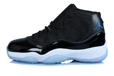 Sepatu Sneakers Nike Air Black List Blue Grade Original 31 36 aaa quality nike air 11 shoes 2014 s grade aaa black white blue cheap sale