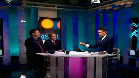 argentina debate el primer debate presidencial en argentina cnn video