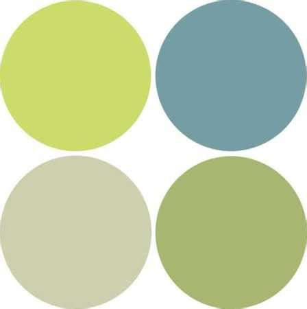 green combination color modern interior design 9 decor and paint color schemes