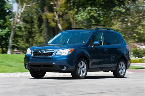 subaru forester touring 2014 subaru forester 2 5i touring long term update 1