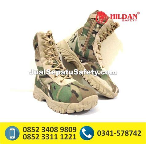 Sepatu Safety Army magnum tactical boots 8 1 light multicam harga sepatu
