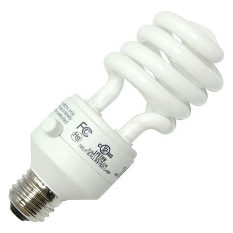 sylvania fluorescent light bulbs sylvania 28946 cf23el twist 827 dim twist medium