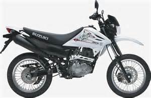 Suzuki Sr 125 2000 Suzuki Dr 125 Se Pics Specs And Information